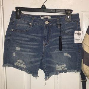 Refuge Shorts ⭐️